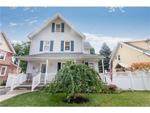 Photo of 31 Hillside Avenue, New Rochelle, NY 10801 (MLS # 4730420)