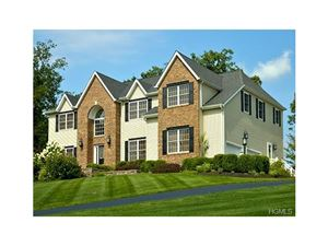 Photo of 93 ELISE Drive, Middletown, NY 10941 (MLS # 4749427)