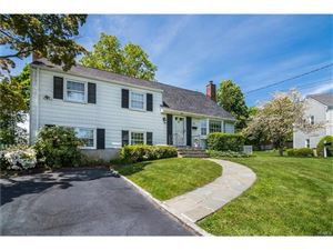 Photo of 6 Brower Place, Port Chester, NY 10573 (MLS # 4719436)