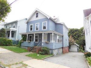 Photo of 1023 Orchard Street, Peekskill, NY 10566 (MLS # 4750450)