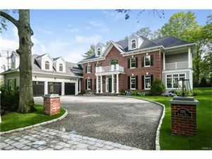 Photo of 1 Burgess Road, Scarsdale, NY 10583 (MLS # 4731465)
