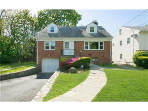 Photo of 19 Blossom Terrace, Larchmont, NY 10538 (MLS # 4720468)