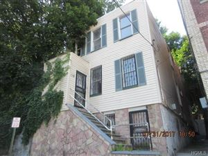 Photo of 118 Maple Street, Yonkers, NY 10701 (MLS # 4705483)