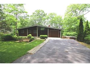 Photo of 196 Forest Drive, Mount Kisco, NY 10549 (MLS # 4727495)