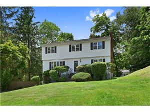 Photo of 5 Rockledge Road, Katonah, NY 10536 (MLS # 4725503)