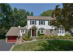 Photo of 6 Yarmouth Road, Purchase, NY 10577 (MLS # 4735504)