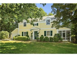 Photo of 799 Wilmot Road, Scarsdale, NY 10583 (MLS # 4727541)