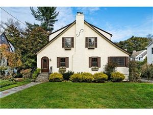 Photo of 27 Rugby Lane, Scarsdale, NY 10583 (MLS # 4749624)