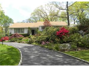 Photo of 1 Indian Trail, Harrison, NY 10528 (MLS # 4710628)