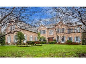 Photo of 16 Quaker Meeting House Road, Armonk, NY 10504 (MLS # 4726638)