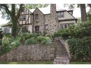 Photo of 10 Hall Avenue, Larchmont, NY 10538 (MLS # 4740642)