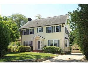 Photo of 34 Crane Road, Scarsdale, NY 10583 (MLS # 4729645)