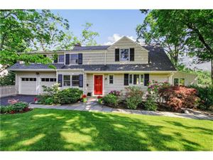 Photo of 765 Soundview Drive, Mamaroneck, NY 10543 (MLS # 4715650)