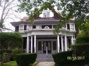 Photo of 321 East Sidney Avenue, Mount Vernon, NY 10553 (MLS # 4738651)