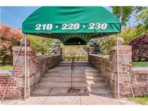 Photo of 210 Pelham Road, New Rochelle, NY 10805 (MLS # 4731659)