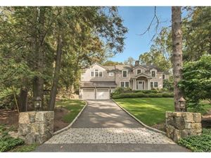 Photo of 9 McClellan Place, Chappaqua, NY 10514 (MLS # 4741668)
