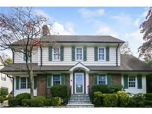 Photo of 16 Ridgecrest West, Scarsdale, NY 10583 (MLS # 4748674)