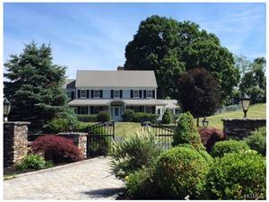 Photo of 21 Stebbins Farm Road, Pawling, NY 12564 (MLS # 4728683)