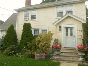 Photo of 112 Perry Avenue, Port Chester, NY 10573 (MLS # 4629687)