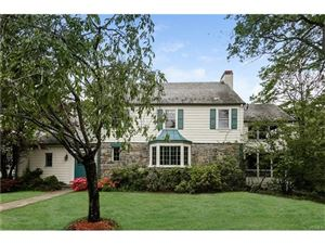 Photo of 77 Tunstall Road, Scarsdale, NY 10583 (MLS # 4727728)