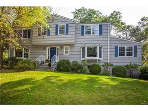 Photo of 20 Hilltop Drive, Chappaqua, NY 10514 (MLS # 4711737)