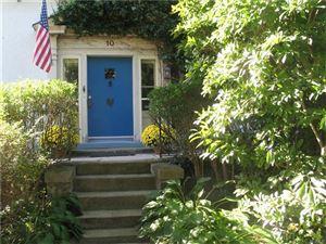 Photo of 10 Wainwright Street, Rye, NY 10580 (MLS # 4742754)