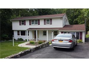 Photo of 962 Barberry Road, Yorktown Heights, NY 10598 (MLS # 4711765)