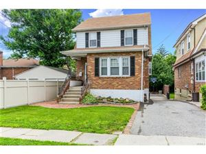 Photo of 42 Boone Street, Yonkers, NY 10704 (MLS # 4735791)