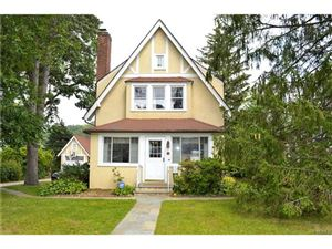 Photo of 33 Lee Avenue, Scarsdale, NY 10583 (MLS # 4741829)