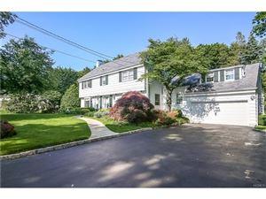 Photo of 87 Highfield Road, Harrison, NY 10528 (MLS # 4718831)