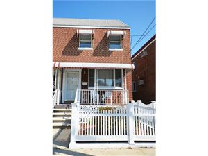Photo of 158 Meagher Avenue, Bronx, NY 10465 (MLS # 4742878)