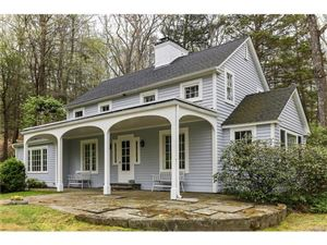 Photo of 199 Upper Hook Road, Katonah, NY 10536 (MLS # 4717895)