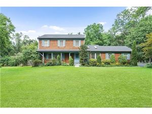 Photo of 105 Old Sleepy Hollow Road, Pleasantville, NY 10570 (MLS # 4709899)