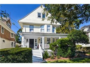 Photo of 66 Brookside Place, New Rochelle, NY 10801 (MLS # 4745925)