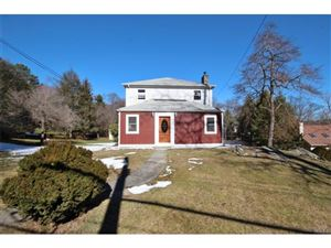 Photo of 205 Chappaqua Road, Briarcliff Manor, NY 10510 (MLS # 4707926)
