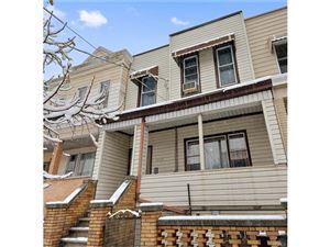 Photo of 1658 Zerega Avenue, Bronx, NY 10462 (MLS # 4751942)