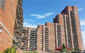 Photo of 1105 HARMON COVE TOWER, Secaucus, NJ 07094 (MLS # 170015274)