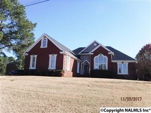 Photo of 1000 CARRIE COURT, JACKSONVILLE, AL 36265 (MLS # 1083022)