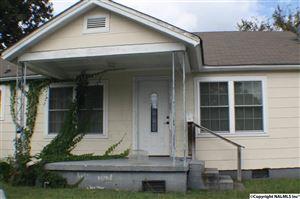 Photo of 712 BLYTHE STREET, GADSDEN, AL 35903 (MLS # 1080101)