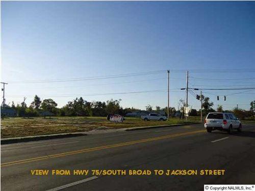 Photo of HIGHWAY 75, ALBERTVILLE, AL 35950 (MLS # 643110)