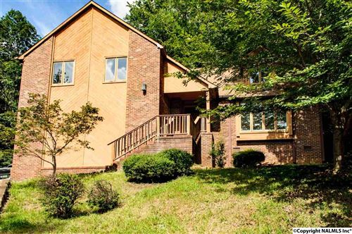 Photo of 1309 JOSHUA DRIVE SE, HUNTSVILLE, AL 35803 (MLS # 1076130)