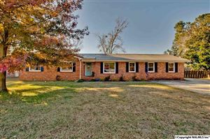 Photo of 1107 JACKSON DRIVE, ATHENS, AL 35611 (MLS # 1083138)
