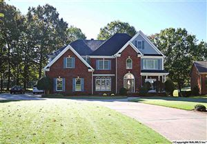Photo of 400 HIGHLANDS, UNION GROVE, AL 35175 (MLS # 1081177)