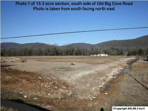 Photo of 5703 U S HWY 431, BROWNSBORO, AL 35741 (MLS # 635182)