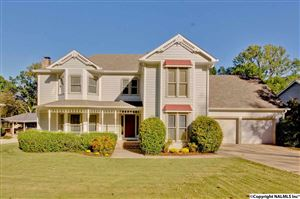 Photo of 7804 VALLEY BEND DRIVE, HUNTSVILLE, AL 35802 (MLS # 1078219)