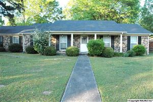Photo of 1204 TERREHAUTE AVENUE SW, DECATUR, AL 35601 (MLS # 1043281)