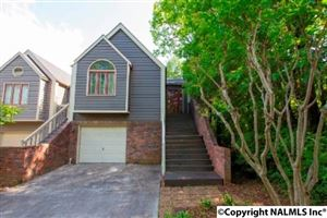 Photo of 115 TREETOP DRIVE, HUNTSVILLE, AL 35801 (MLS # 1067288)