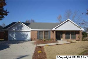 Photo of 2322 DUNCANSBY DRIVE, DECATUR, AL 35603 (MLS # 1083294)