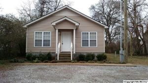 Photo of 1205 NORTH STREET, DECATUR, AL 35601 (MLS # 1014335)