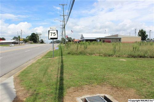 Photo of 00 ALABAMA HWY 75, GERALDINE, AL 35974 (MLS # 1076347)